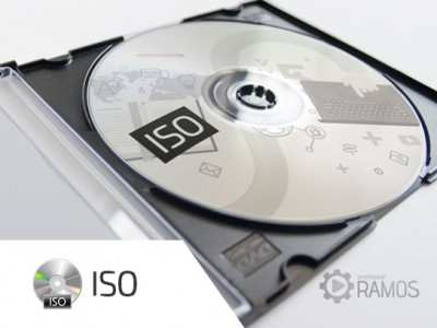 Como Emular um CD ou DVD ( Montar ISO ) no Windows com DEAMON TOOLS LITE