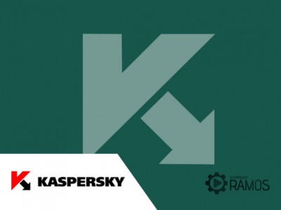 Kaspersky Rescue Disk CD e Kaspersky USB Rescue Disk Maker