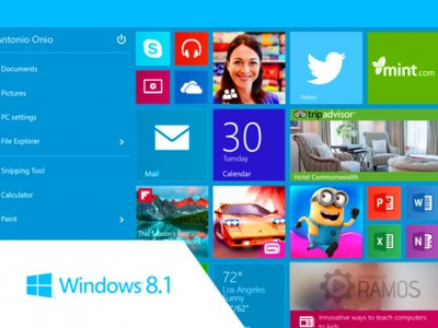 Atualizar o Windows 8.1 para o Windows 10 (Windows Technical Preview)