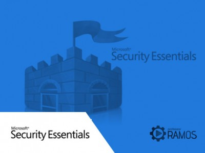 Microsoft Security Essentials – Antivírus Gratuito