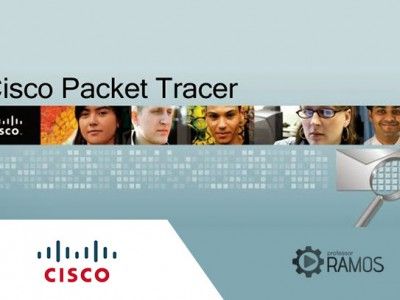 Packet Tracer CISCO CCNA – Aula 2 – Cascateamento de switch e server DHCP