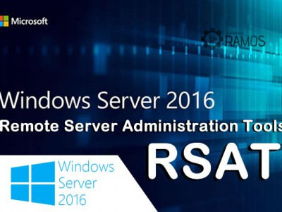  RSAT – Remote Server Administration Tools Windows – Administrando servidores remotamente