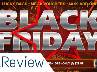 🌟Black Friday Chinesa na GEARBEST 🌟  Cupons de Desconto no LINK